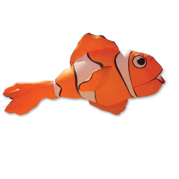 30 ft. Clownfish Kite