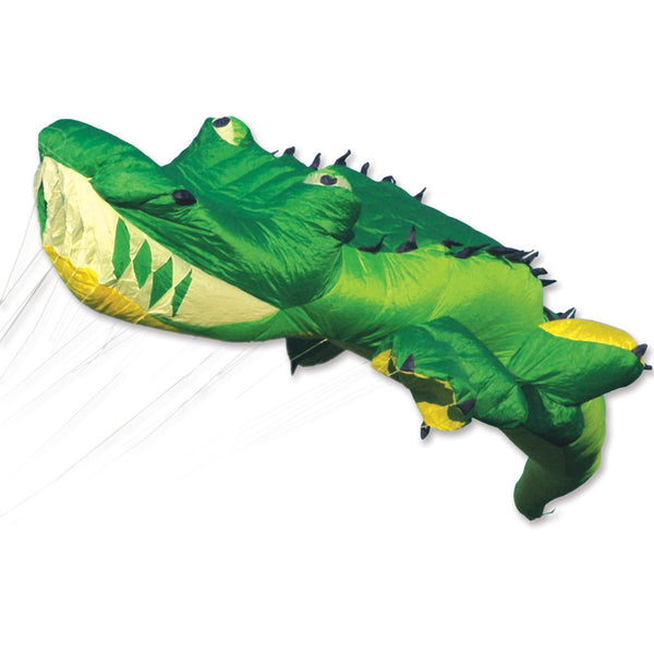 50 ft. Mega Green AlligatorKite