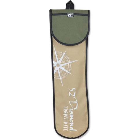Travel Diamond Kite 52 - Hot Tronic