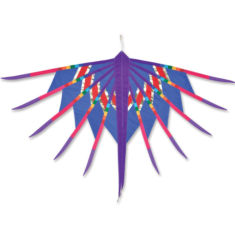 SoundWinds Phoenix Hanging Banner - Blue