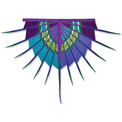 SoundWinds Olympic Banner - Purple/Blue