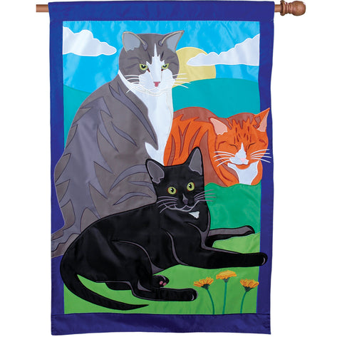 Prestige Flag - Kitty, Kitty, Kitty