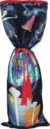Deluxe Gift Bag - Birthday Blast