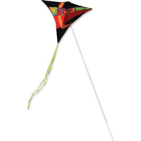 Travel Diamond Kite 52 - Orbit Tron
