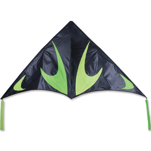 80 in. Travel Delta Kite - Circuit