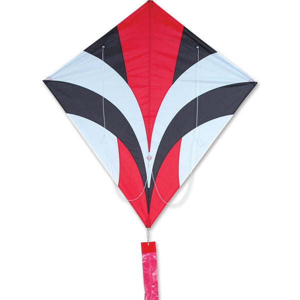 Ace Red Premier Kites Designs
