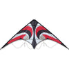 Vision Sport Kite - Red Vortex