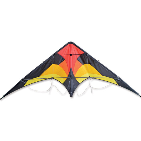 Wolf NG Sport Kite - Warm
