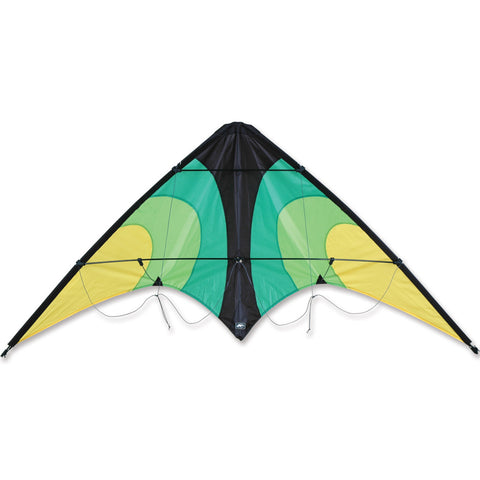 Lightning Sport Kite - Emerald