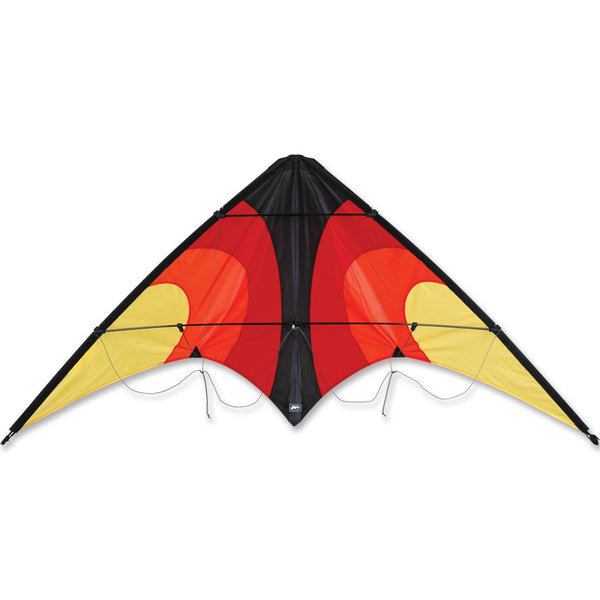 Lightning Sport Kite - Fire Ball