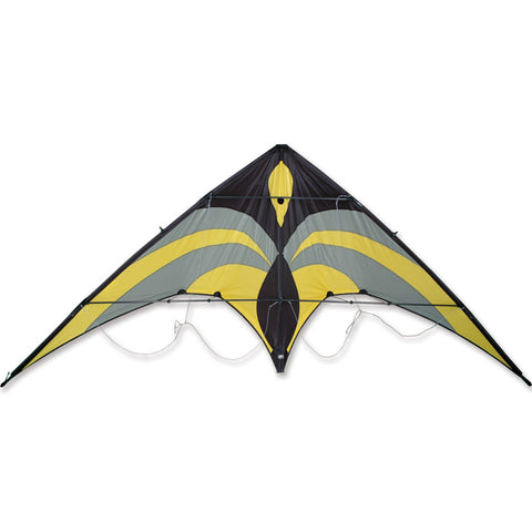 Widow NG Sport Kite - Yellow