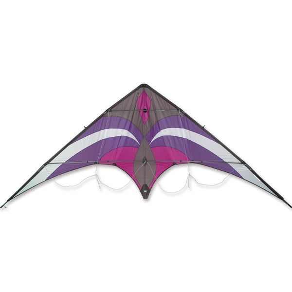 Widow NG Sport Kite - Purple/Gray