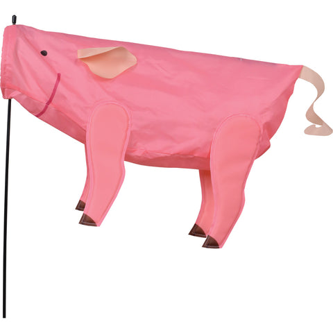 Windicator Weather Vane - Pig