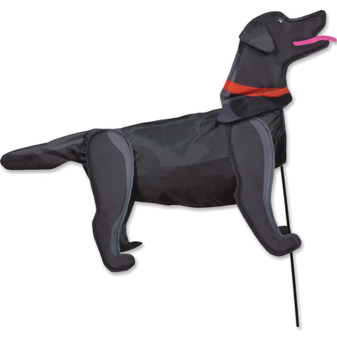 Windicator Weather Vane - Black Lab