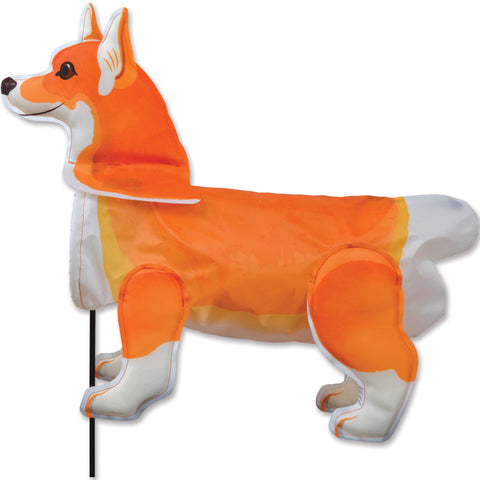 Windicator Weather Vane - Corgi