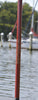 Flex Windsock Pole - 19 Ft.