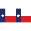 Windsock - Texas Flag