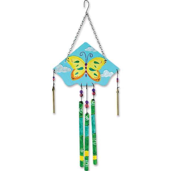 Glass Kite -  Butterfly Easy Flyer