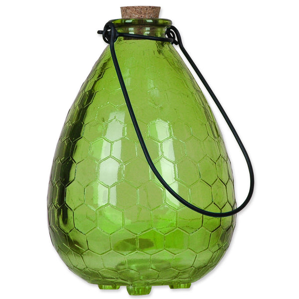 Honey Wasp Trap - Green