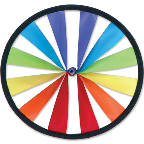 Rainbow Wheel for 20 in. Bike Spinners