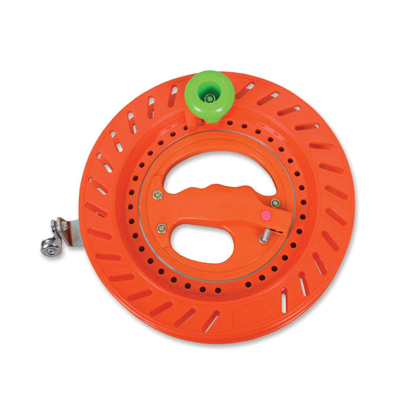 Speedy Winder Reel Device for Kites - 9 in.