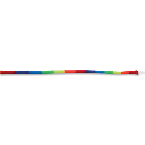 100 ft. Tube Tail - Rainbow