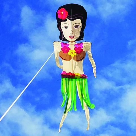 21 ft. Hula Girl Kite