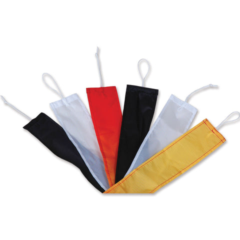 Combo Kite Tails - Warm Gradient