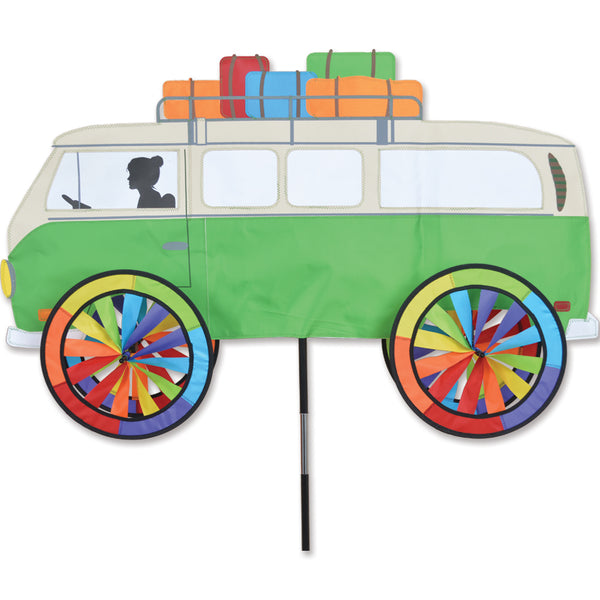 VW Bus Spinner