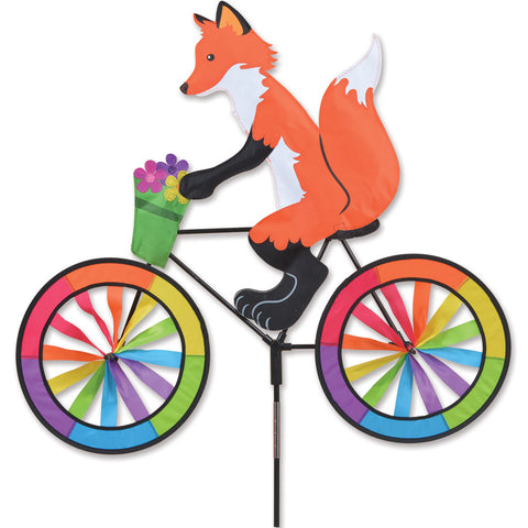 30 in. Bike Spinner - Fox