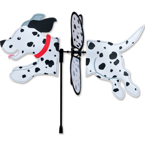 Petite Spinner -  Dalmation
