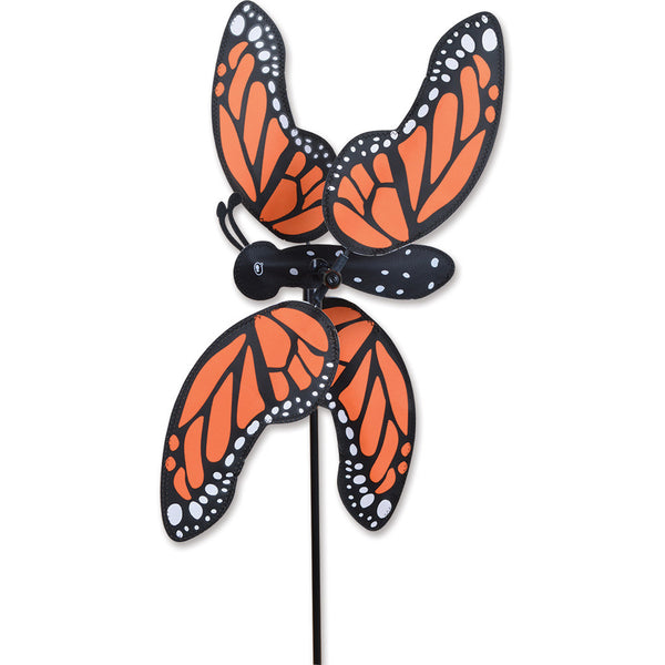 WhirliGig Spinner - 21 in. Monarch Butterfly