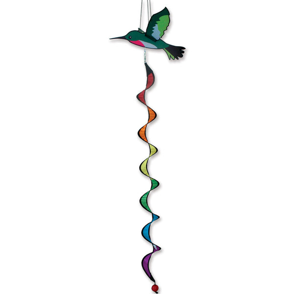 Twister - Hummingbird