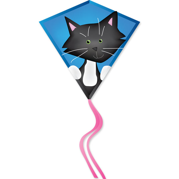 30 In. Diamond Kite - Kitty (Bold Innovations)