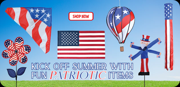 Introducing the Hula Girl Kite and Skeleton Kites!