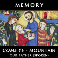 2nd Grade Audio Meditation: Memory (Come Ye / Mountain / Spoken) Audio Meditation Sample