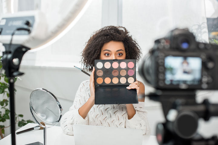 Virtual Makeup Classes
