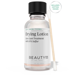 Beauty Rx Acne Drying Lotion
