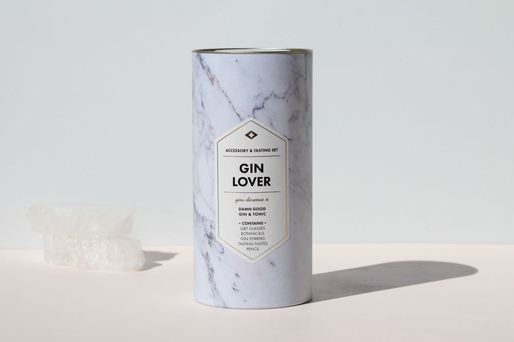 Gin Lover Kit