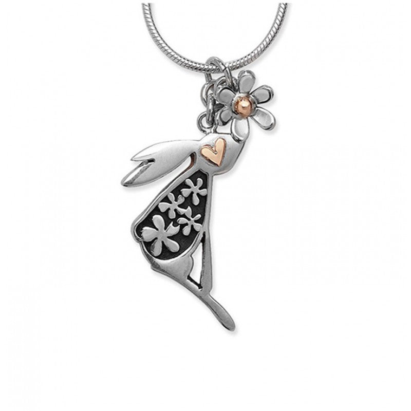 Enchanted necklace - ENCH
