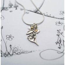 Load image into Gallery viewer, Enchanted necklace - ENCH
