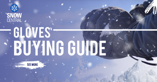 Gloves Buying Guide