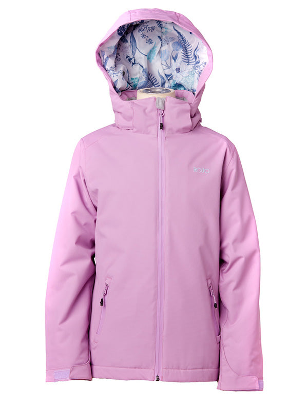 Rojo Maisey Jacket Smokey Grape