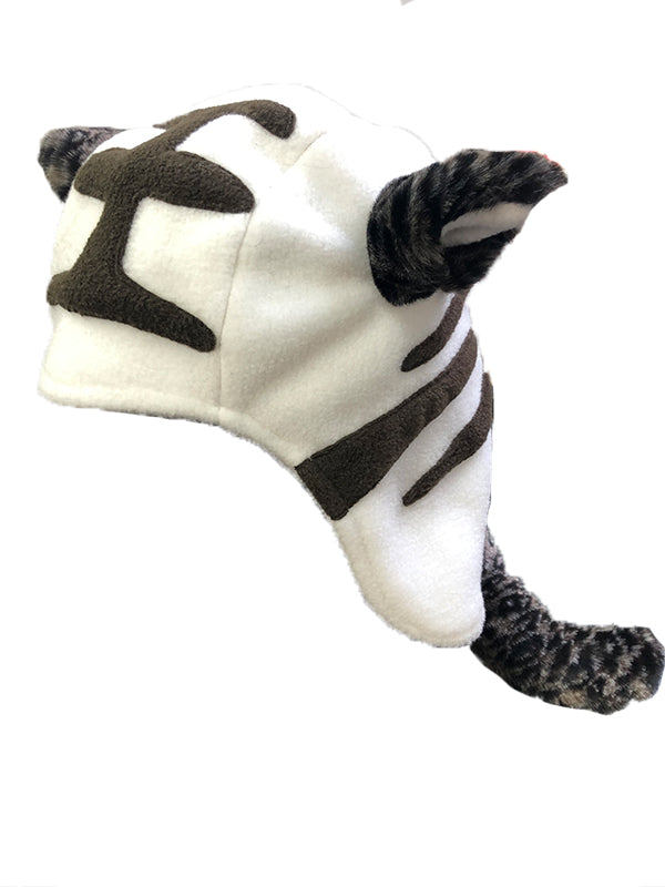 Kaos Tiger Fleece Beanie