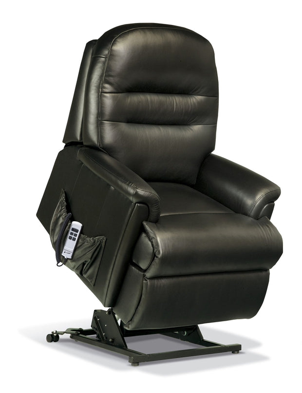 Keswick Leather Riser Recliner Chair