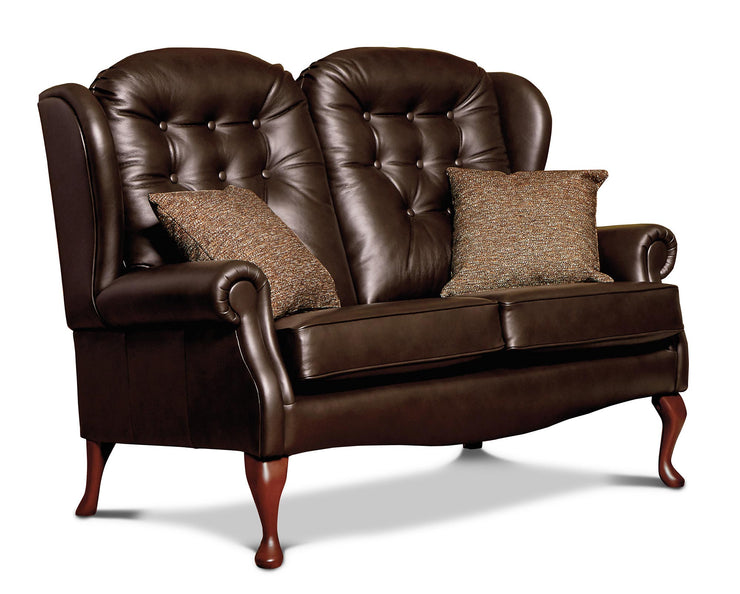 Lynton Fireside 2 Seater Sofa