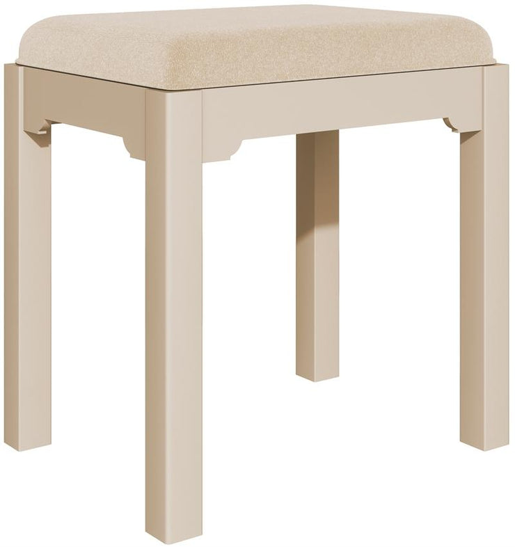 Symphony Dressing Table Stool
