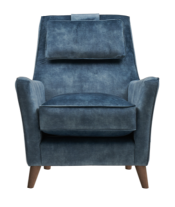 Ashwood Designer Chair