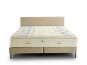 J. Marshall By Vispring Marshall No.4 Pillowtop Mattress