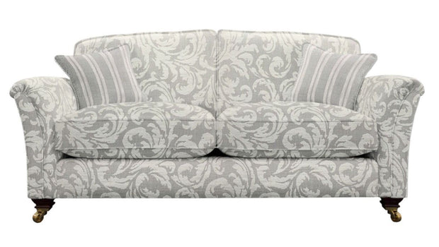 Parker Knoll Devonshire Fabric 2 Seater Sofa